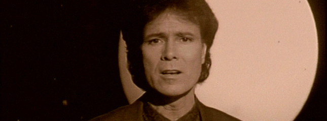 video cliff richard - The Best of Me