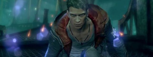 video Devil may Cry DmC : New York Comic-Con gameplay trailer