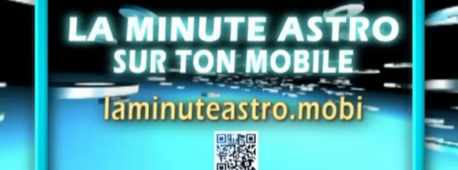 video La Minute Astro : Horoscope du jeudi 09 avril 2015