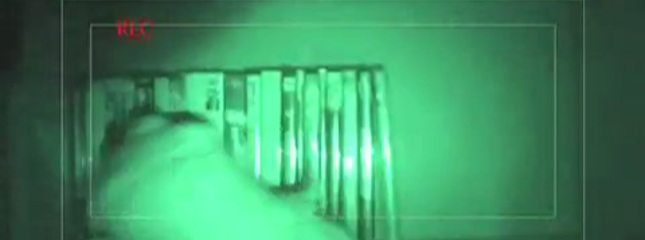 video Paranormal Activity