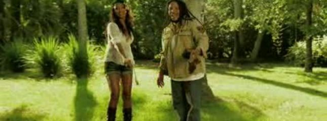 video Stephen Marley - No Cigarette Smoking (In My Room) (2012)